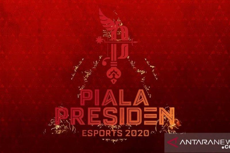 50.000 peserta ikuti MPL Piala Presiden Esports