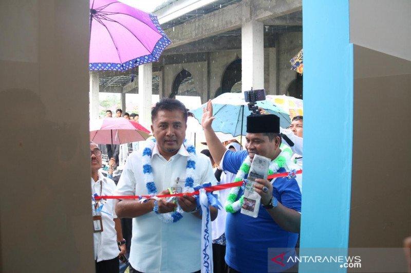 PLN Sumbar bantu MAN Insan Cendekia Padang Pariaman