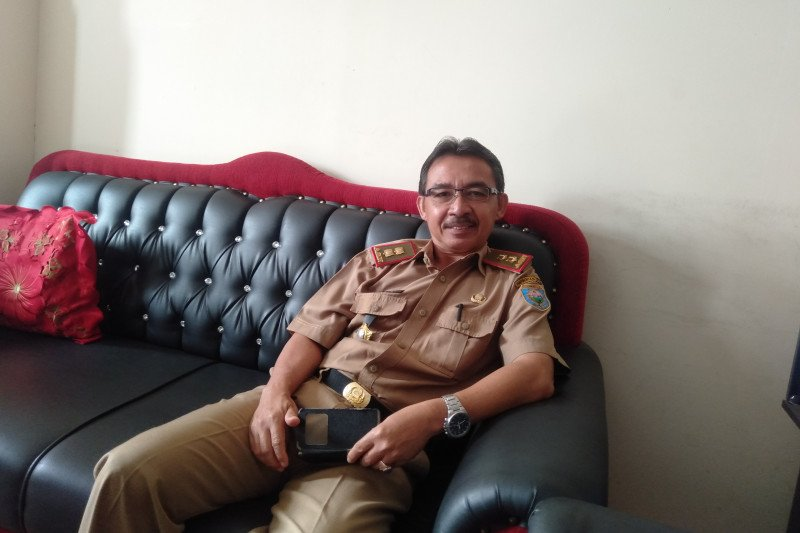 Disdukcapil Ogan Komering Ulu bagikan ribuan  keping KIA