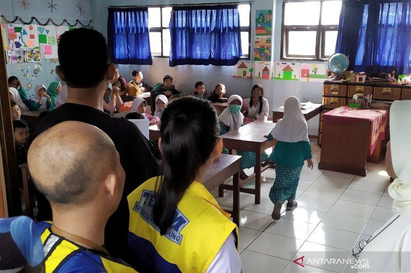 Tujuh siswa SDPN 252 Setiabudi Bandung alami hepatitis, sebut Dinkes