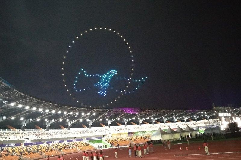 Vietnam resmi sebagai tuan rumah SEA Games 2021