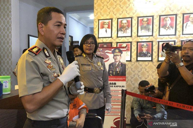 Polresta Malang periksa petugas jaga terkait kaburnya 4 tahanan