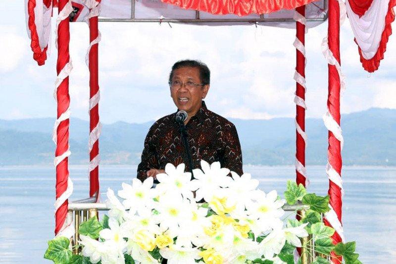 BIG akan bangun 280 stasiun pasang surut di Indonesia