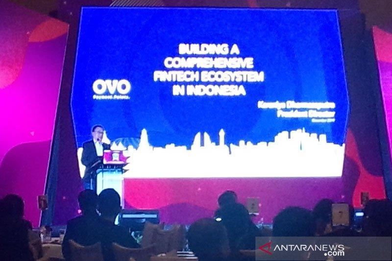 Dua tahun merugi, Presdir OVO optimistis bisa profit dan berkelanjutan