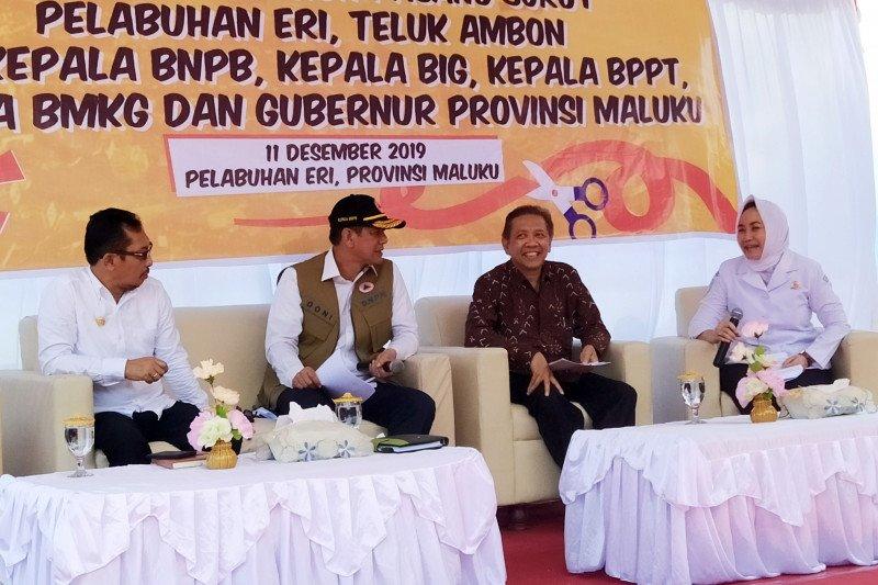 Wagub Maluku protes Kepala BIG soal nama pulau di MBD tertukar
