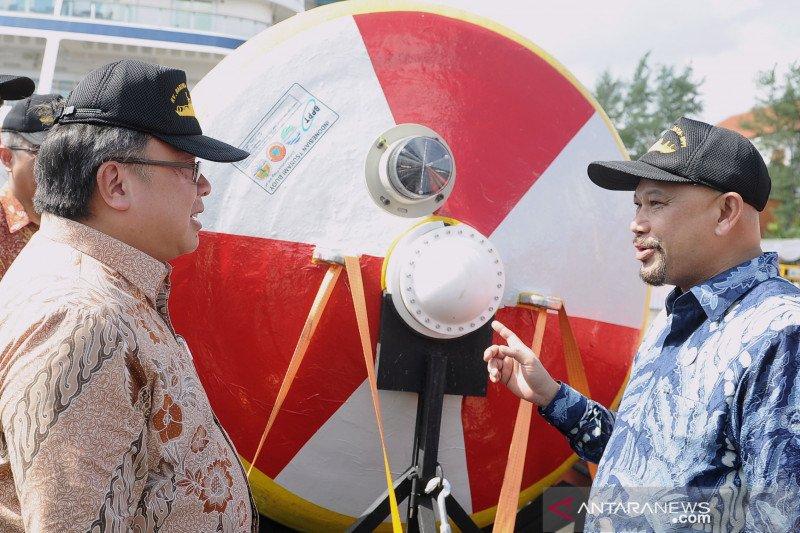 Memprediksi tsunami-karhutla berbasis kecerdasan artifisial