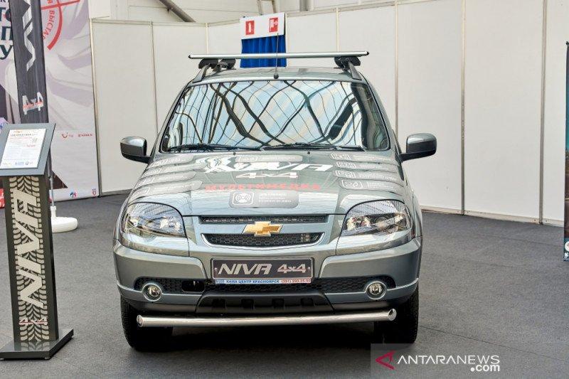 General Motors juga mundur dari Rusia