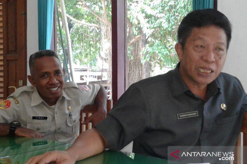 Pembentukan 2.000 desa tangguh bencana di NTT