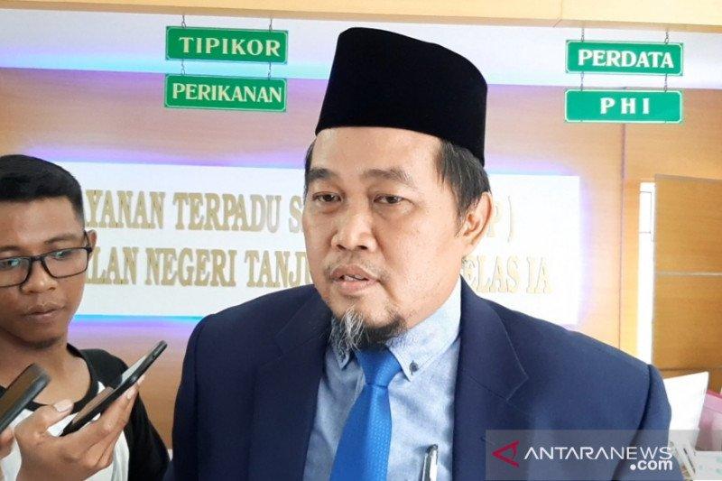 KPK diminta proses hukum 24 pimpinan OPD pemberi gratifikasi ke Nurdin