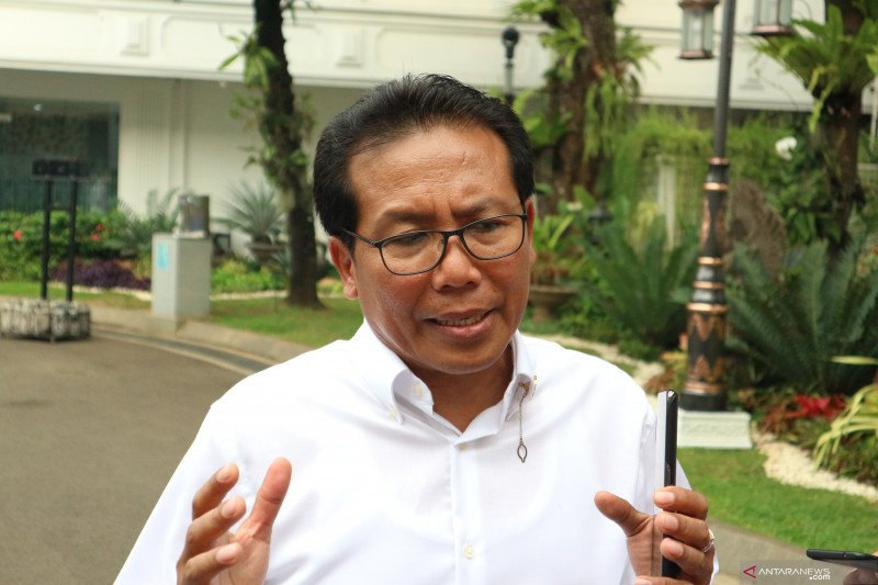 Istana apresiasi atas penetapan lima tersangka kasus Jiwasraya