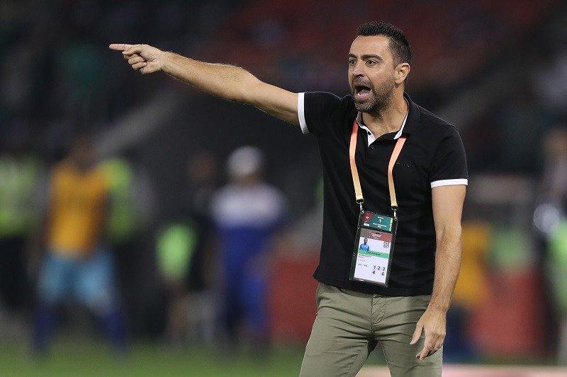 Al Sadd, tim besutan Xavi lolos putaran kedua Piala Dunia Antarklub