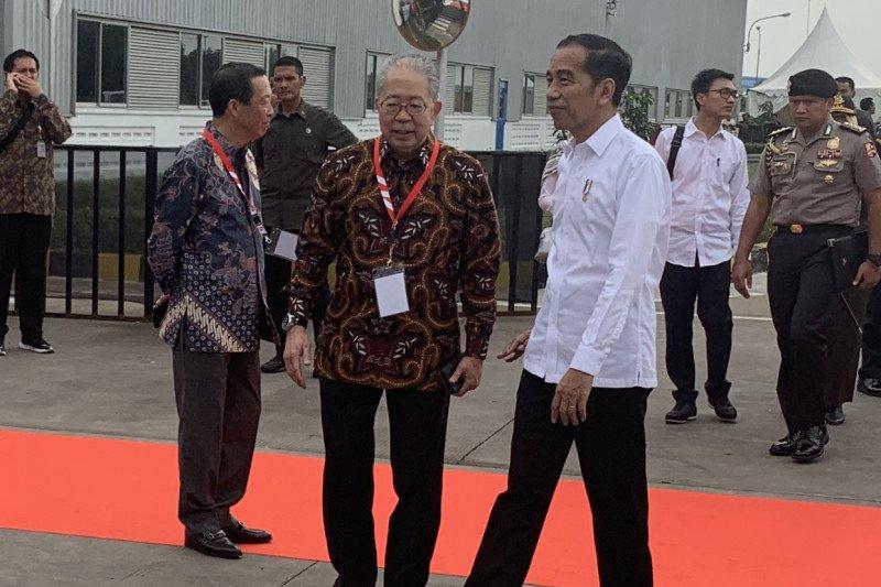 Jokowi: Jangan pernah grogi digugat negara lain