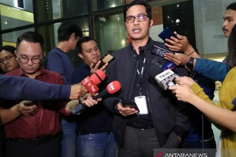 KPK menerima permohonan perlindungan saksi terkait kasus Meikarta