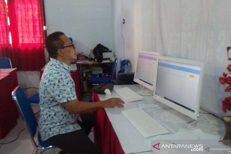 Bawaslu Manado jadwalkan tes sokratif 13-17 Desember