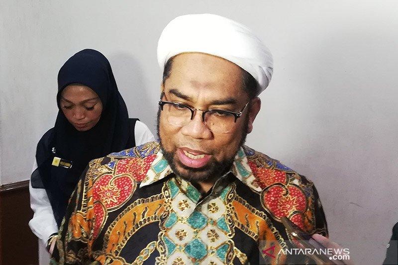 Ngabalin: Hukuman mati bagi koruptor tidak mustahil dilakukan