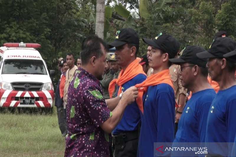 Temanggung resmi miliki Kampung Siaga Bencana Bramasta