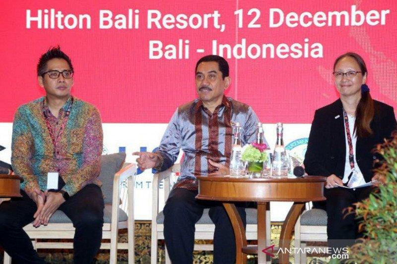 Indonesia dan ASEAN gandeng badan internasional tangani ekstremisme