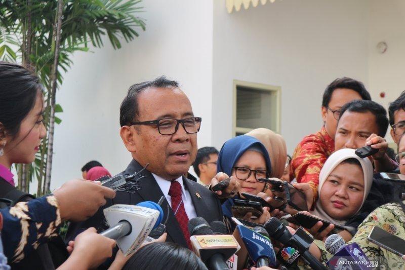 Nama-nama Dewan Pengawas KPK akan diumumkan 20 Desember 2019