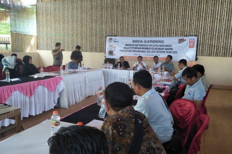 KPU Mataram merekrut PPK-PPS mulai Januari 2020