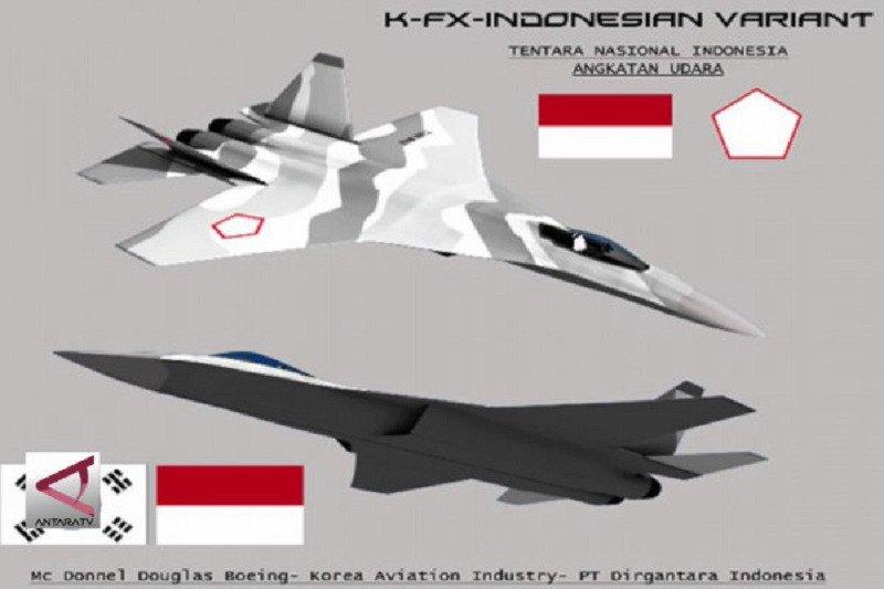 Bertemu Menhan Korsel, Mahfud sebut proyek pesawat KFX/IFX tetap dilanjutkan