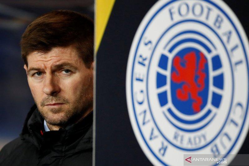 Gerrard berang hasil pemungutan suara nasib Liga Skotlandia
