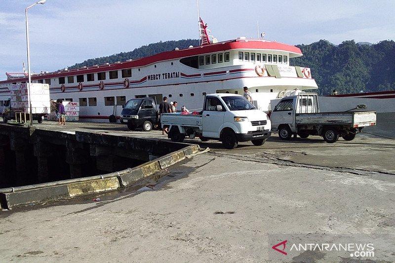 KUPP Tahuna jamin trasportasi laut lancar menjelang Natal