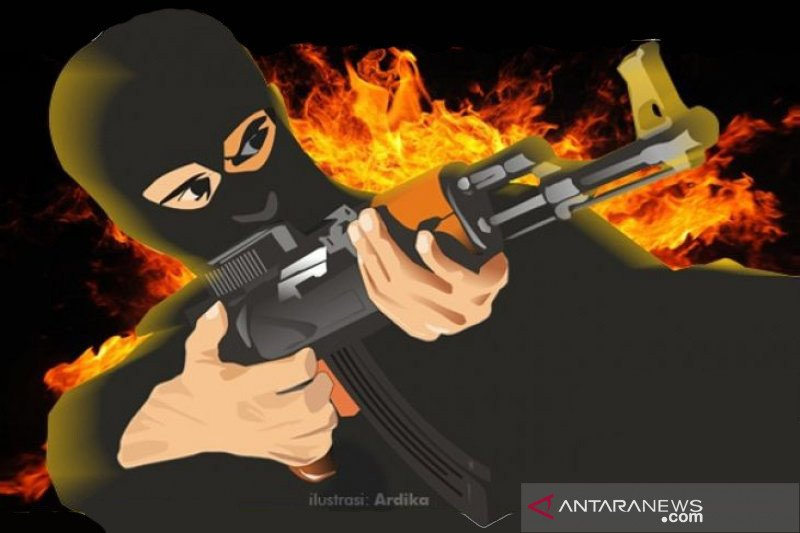Polisi korban penembakan teroris masih dirawat di RSUD Poso