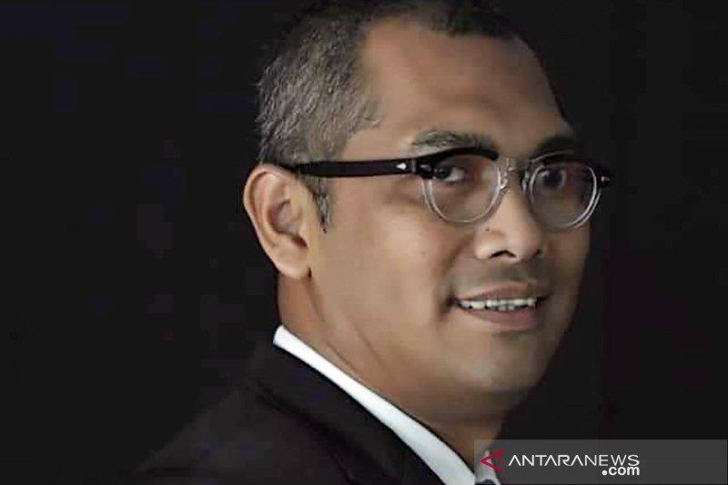 Asisten Deputi Kemenpar Fahmizal Usman meninggal di Bandung