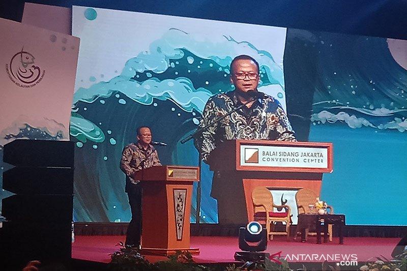 KKP terus fokus kembangkan wisata bahari berbasis konservasi