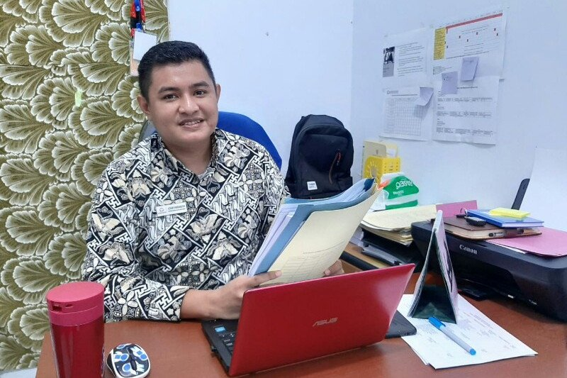 Oknum pegawai BPN Polewali Mandar kembalikan dana pungutan sertifikat tanah