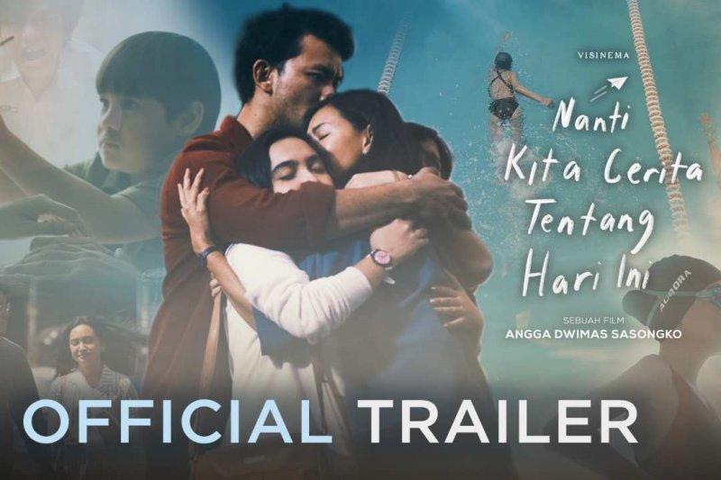 """Film """"Nanti Kita Cerita Tentang Hari Ini (NKCTHI)"""" rilis """"trailer"""" baru"""