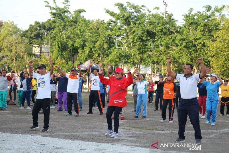 Pilkada 2020 di Manggarai Barat diharapkan berlangsung sehat