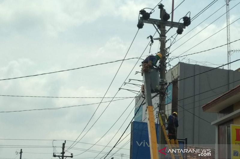 Pencurian listrik masih terjadi, PLN Kudus awasi pelanggan nakal
