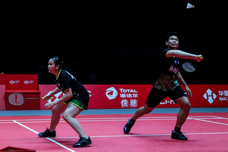 Kalah di BWF World  Tour Finals, Praveen/Melati segera evaluasi diri