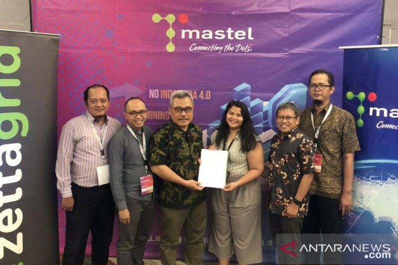Zettagrid Indonesia dukung Mastel bangun SDM