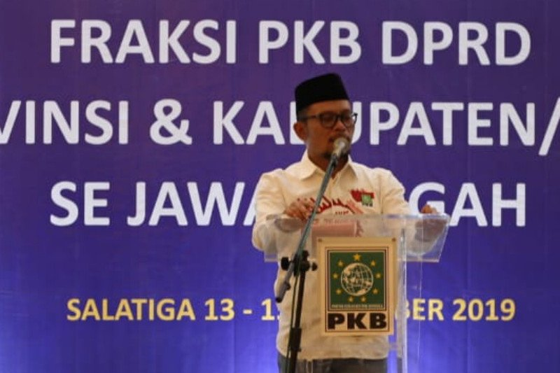 Legislator PKB diminta kawal kebijakan demi kesejahteraan masyarakat