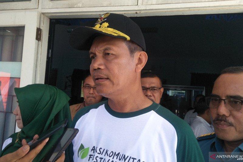 Wako Pariaman ganti sekretaris daerah