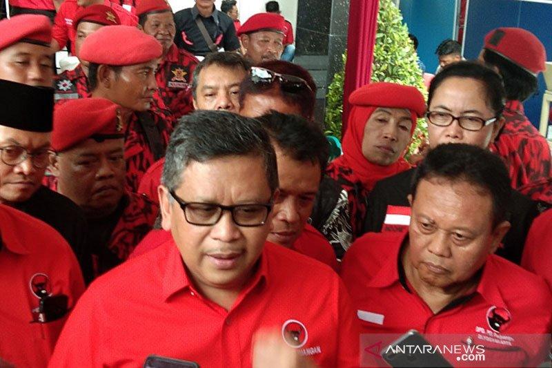 Sekjen PDIP: Adian Napitupulu akan dibawa ke Jakarta