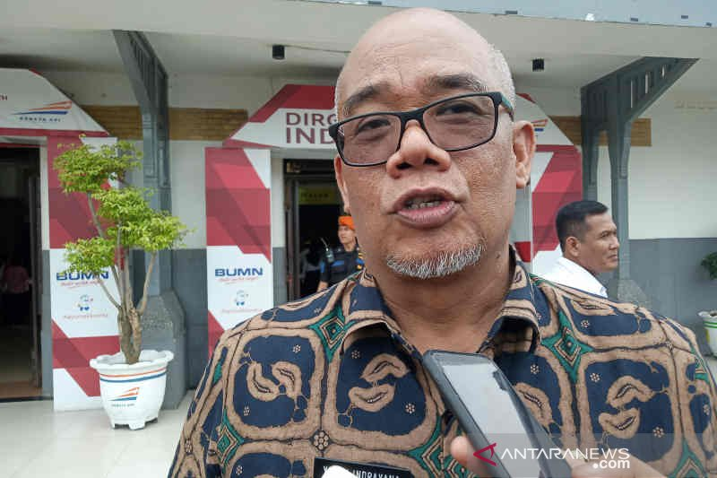 Tarif BRT Cirebon hanya dikenakan Rp5.000