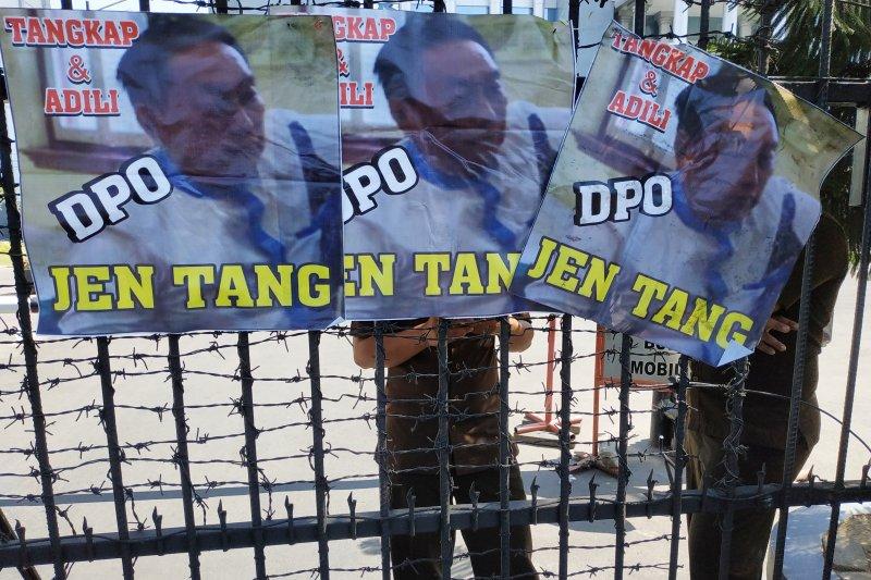 ACC sebut penangguhan penahanan Jeng Tang