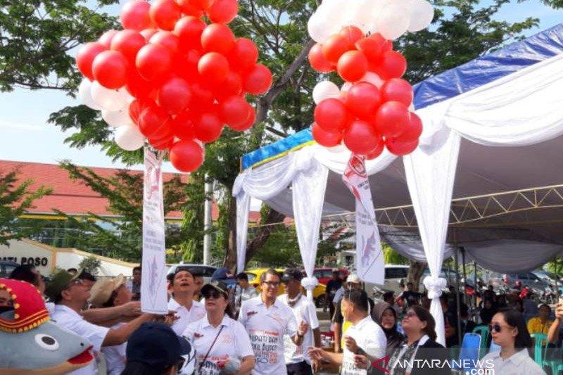 KPU Poso buka pendaftaran PPK