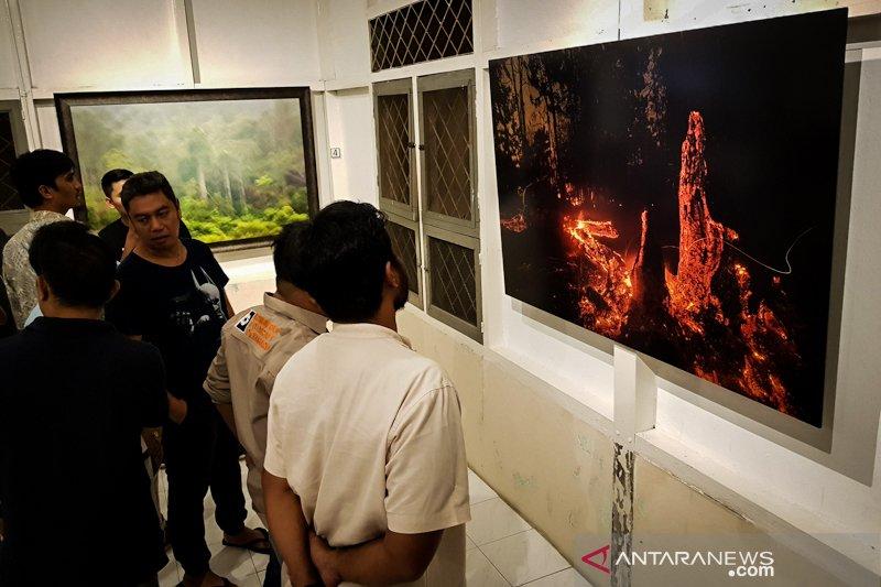 Riau Photo Festival 2019, ajang pembuktian fotografer di Bumi Lancang Kuning