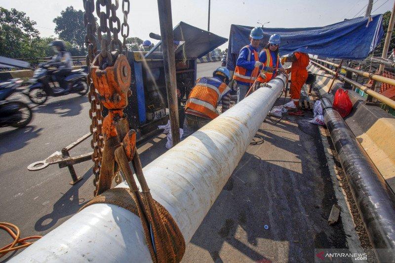 PGN targetkan 650 pelanggan industri baru, utamanya di Jawa Timur