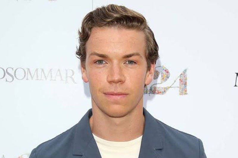 Will Poulter bintangi serial 'The Lord of the Rings'