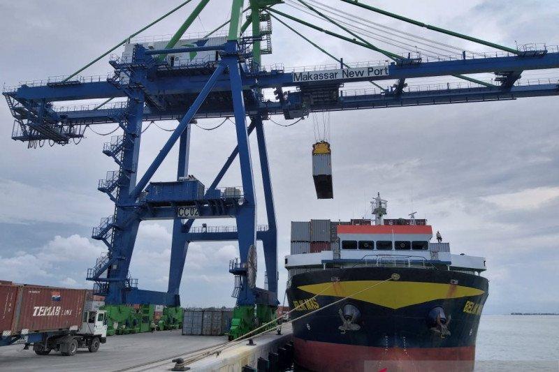 "Tiga pelabuhan Pelindo IV raih predikat ""Green Port"""