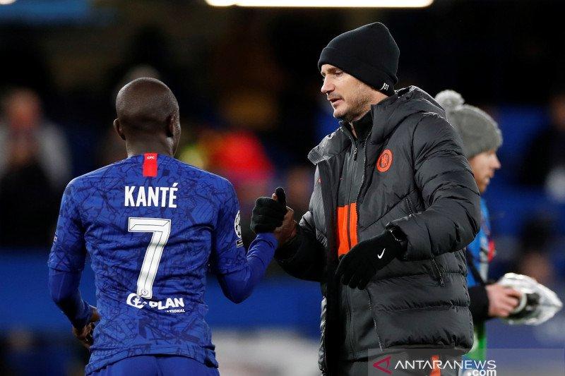 Kante ingin hengkang  dari  Chelsea