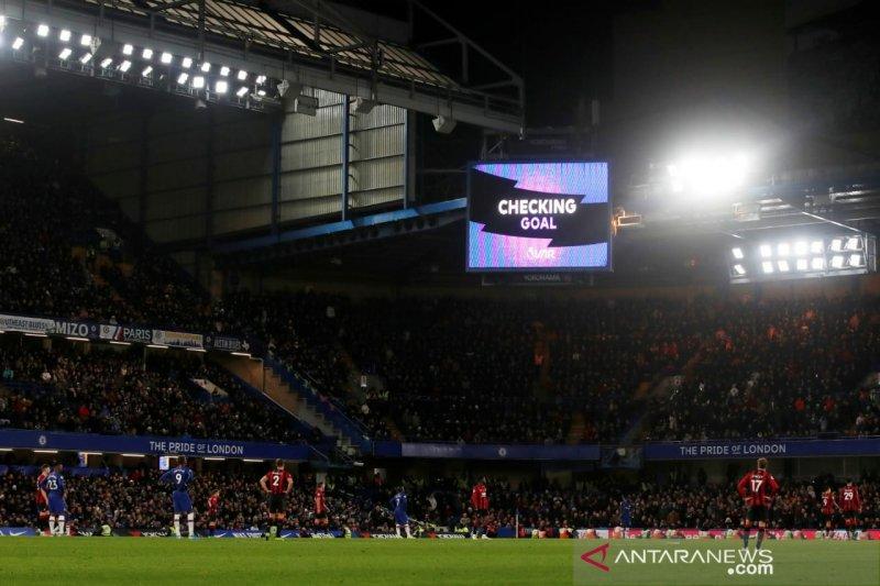 "VAR ""biang kerok"" Chelsea takluk 0-1 kepada Bournemouth"