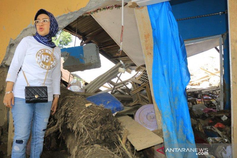 Ketua DPRD Sulteng nilai DAS di Sigi rusak parah