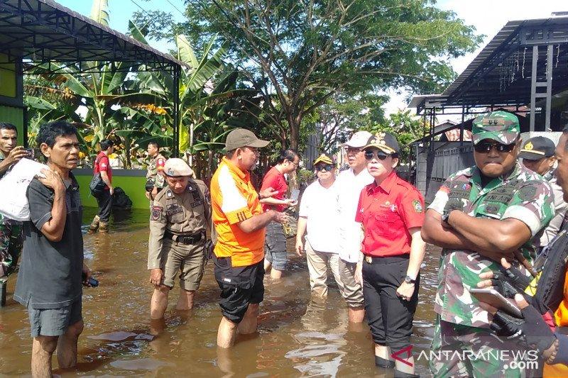 Wali Kota sebut banjir di Singkawang karena faktor alam