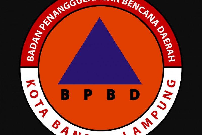 BPBD Bandarlampung catat ada 8 titik rawan banjir